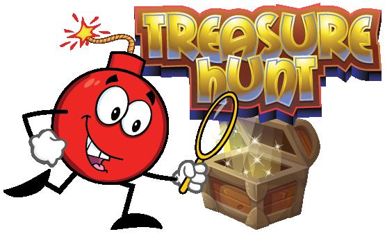 Treasure Hunt_Web
